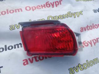 Запчасть фонарь противотуманный задний правый Toyota Land Cruiser Prado