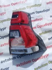 Запчасть фонарь правый Toyota Land Cruiser Prado