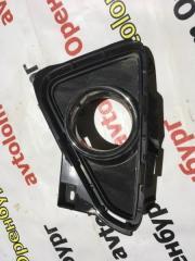 Запчасть накладка птф левая Toyota RAV4 2013-