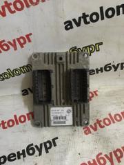 Запчасть блок управления двигателем Fiat Albea 2002-2012