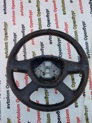 Запчасть рулевое колесо Skoda Fabia