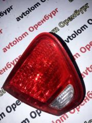 Запчасть фонарь левый Hyundai Elantra 2006-