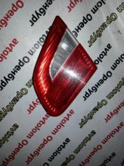 Запчасть фонарь правый Skoda Superb 2008-2013