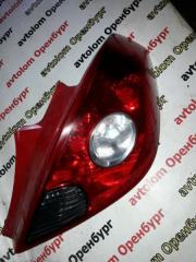 Запчасть фонарь правый Opel Corsa