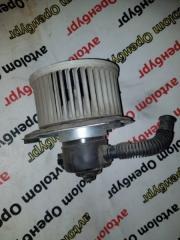 Запчасть мотор печки Chevrolet Lanos 2005-2009
