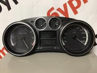 Запчасть щиток приборов Peugeot 308 2007-2013