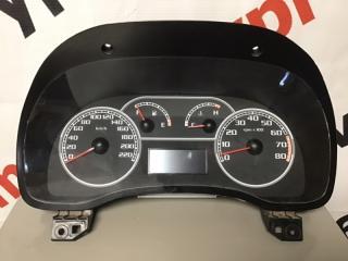 Запчасть щиток приборов Fiat Albea 2002-2013