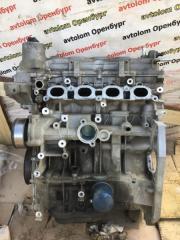 Запчасть двигатель Nissan Qashqai 2006-2012