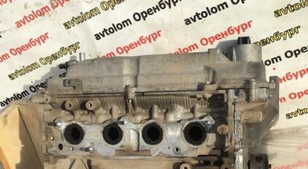Запчасть гбц головка блока цилиндров Nissan Qashqai 2011