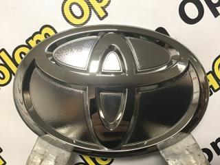 Запчасть эмблема Toyota Land Cruiser Prado 2013-