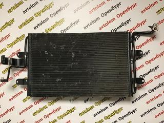 Запчасть радиатор кондиционера Skoda Octavia A4 2000-2011