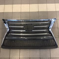 Запчасть решетка радиатора Lexus GX 2013-