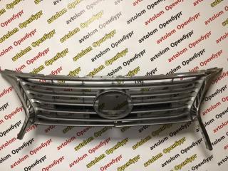 Запчасть решетка радиатора Lexus RX 2012-2015