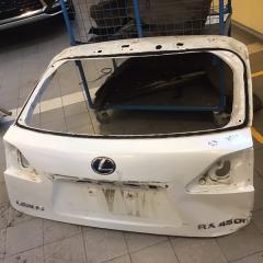 Запчасть дверь багажника Lexus RX 2009-2015