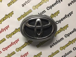 Запчасть эмблема передняя Toyota Land Cruiser Prado 2009-