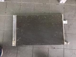 Запчасть радиатор кондиционера Jaguar F-Pace 2016-