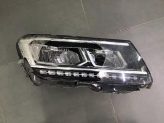 Запчасть фара правая Volkswagen Tiguan 2 2017-