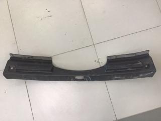 Запчасть порог багажника Nissan Qashqai 2015-
