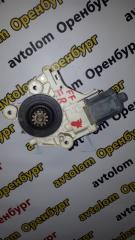 Запчасть мотор стеклоподъемника передний правый Ford Focus 2004-2011