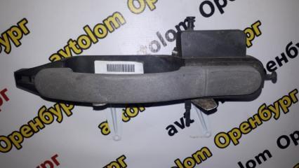 Запчасть ручка двери наружная передняя правая Ford Fusion 2001-2012