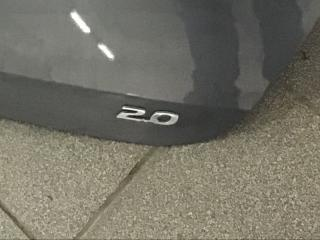 Запчасть эмблема 2.0 Hyundai Elantra 2018-
