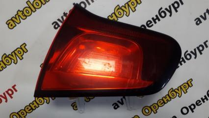 Запчасть фонарь задний правый Citroen C3 2010