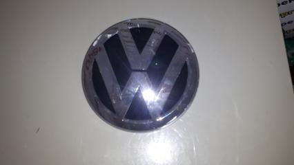 Запчасть эмблема Volkswagen Tiguan 2 2016-