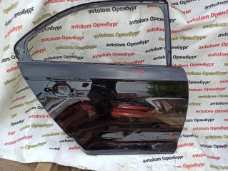 Запчасть дверь задняя правая Skoda Rapid 2012-