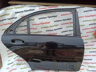 Запчасть дверь задняя правая Mercedes-Benz S-klasse 2013-2019