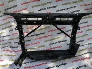 Запчасть телевизор (панель крепления радиаторов) Skoda Octavia A7 2013-