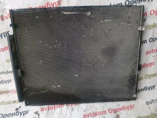 Запчасть радиатор кондиционера Toyota Land Cruiser 2007-