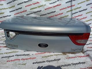 Запчасть крышка багажника Renault Megane 1999-2003
