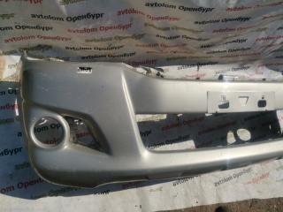 Запчасть бампер передний Toyota Hilux 2011-