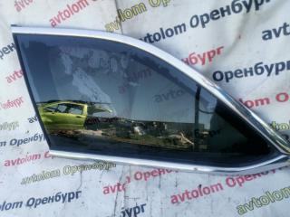 Запчасть стекло кузова заднее левое Toyota Highlander