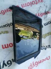 Запчасть стекло двери заднее левое Mazda 3