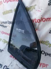 Запчасть стекло двери переднее правое Daewoo Matiz