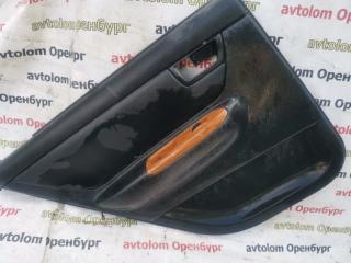 Запчасть обшивка двери задняя левая BYD F3 2005-2014