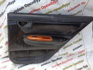 Запчасть обшивка двери задняя правая BYD F3 2005-2014