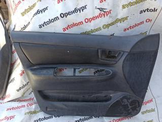 Запчасть обшивка двери передняя левая BYD F3 2005-2014