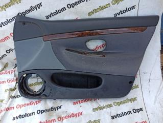 Запчасть обшивка двери передняя правая Peugeot 406