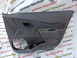 Запчасть обшивка двери передняя правая Chevrolet Cobalt 2013-2015