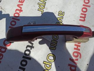 Запчасть ручка двери правая Dodge Caliber 2006-2012