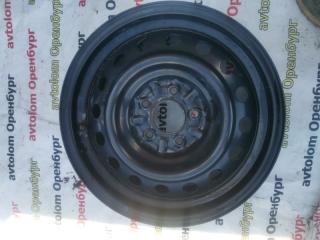 Запчасть диск штампованный Toyota celica