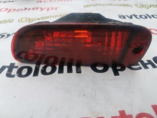 Запчасть фонарь противотуманный задний правый Chevrolet Epica 2006-2013