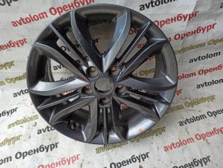 Запчасть диск литой Hyundai ix35