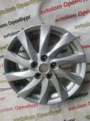 Запчасть диск литой Mazda 6