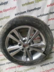 Запчасть диск литой Hyundai Elantra