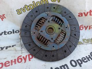 Запчасть диск сцепления Hyundai Porter