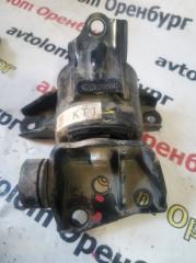 Запчасть опора двигателя левая Kia Sportage 2012