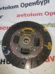 Запчасть диск сцепления Citroen C3 2010